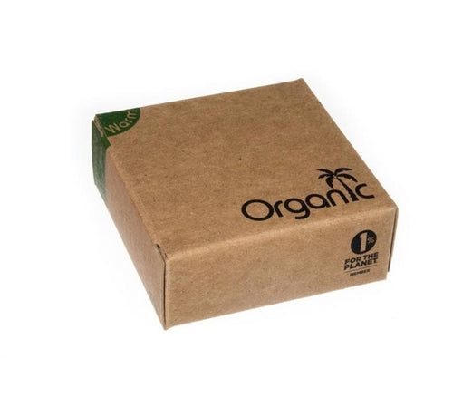 Surf Organic Wax Warm 100g - Bamlife
