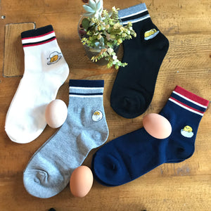 Breaking Egg - Knocking Your Socks Off