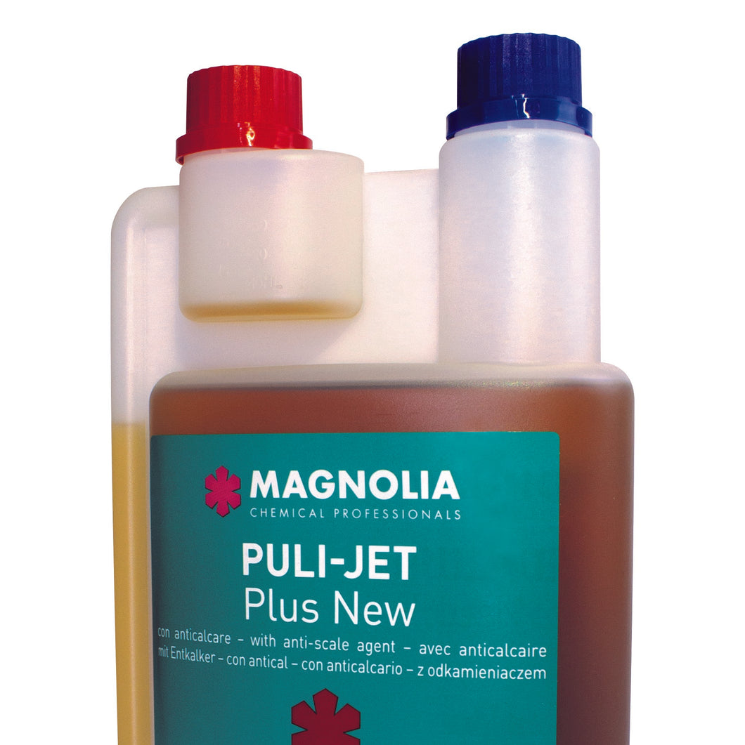Puli Jet Plus (Box of 4 - £36.25 per bottle)