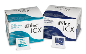 ICX Tablets