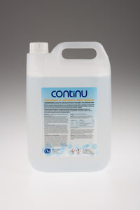 CONTINU Dental Instrument Cleaner 5L
