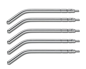 Metal Syringe Tips (pk5)