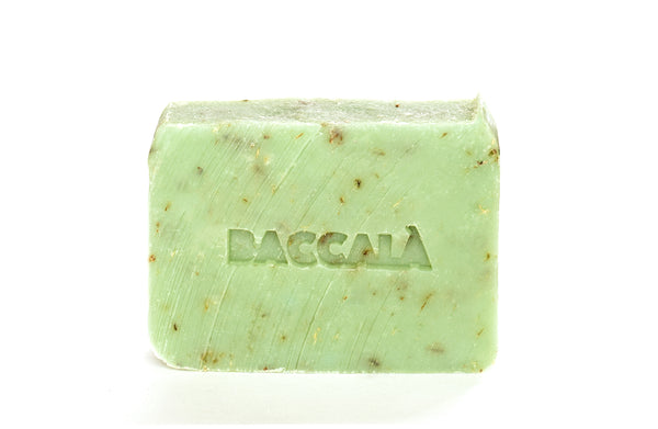 Baccala Femminello Soap collaboration Ourika Soap