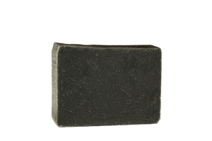 Charcoal exfoliating Organic Soap Bar