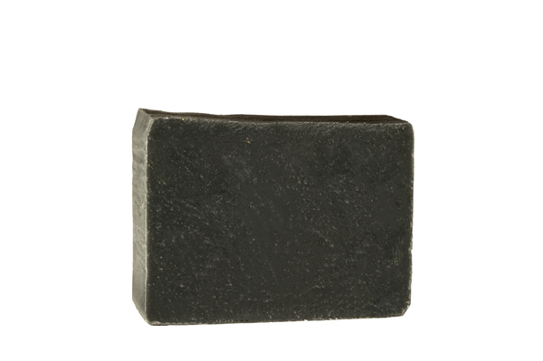 Organic Charcoal Exfoliating Handcrafted Casablanca soap bar