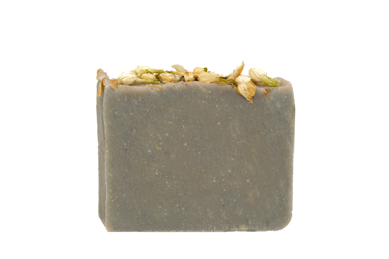 Organic Mediterranean Casablanca Soap Bar.Exfoliating inspired in Morocco  Handcrafted in Los Angeles
