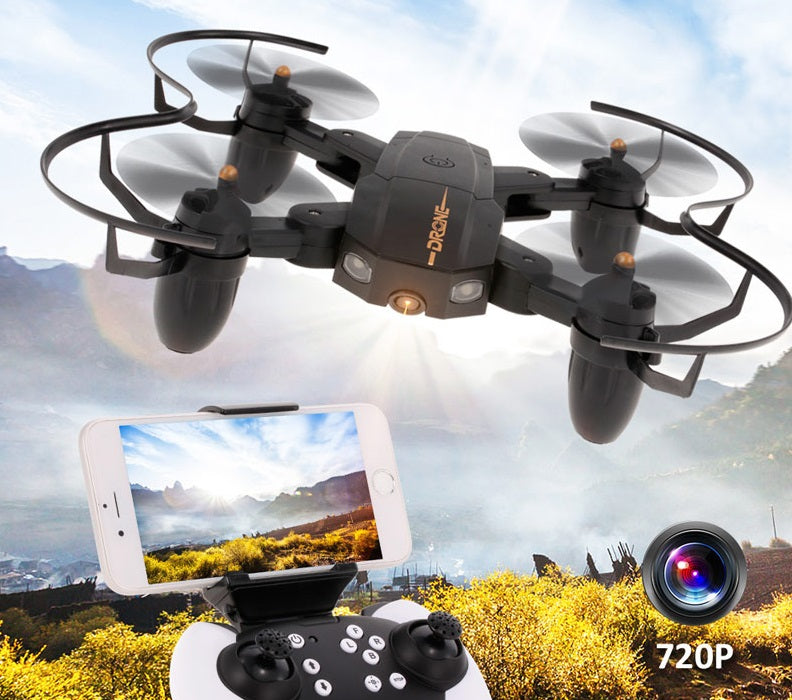 X39-1 Foldable Racing Drone With Long Lasting Battery