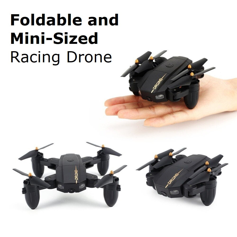 X39-1 Racing Drone Foldable Portable Compact Design