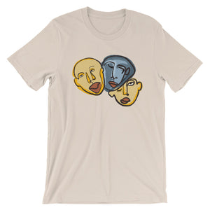 Odd Ball Graphic Tee