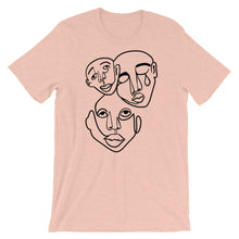 Load image into Gallery viewer, Entanglement Graphic Tee