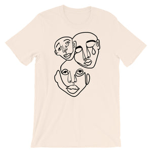 Entanglement Graphic Tee