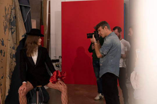 FW 19/20 - Making Of
