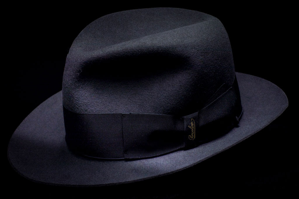 large discount promo codes undefeated x The Bogart by Borsalino - The ITWs - Borsalino