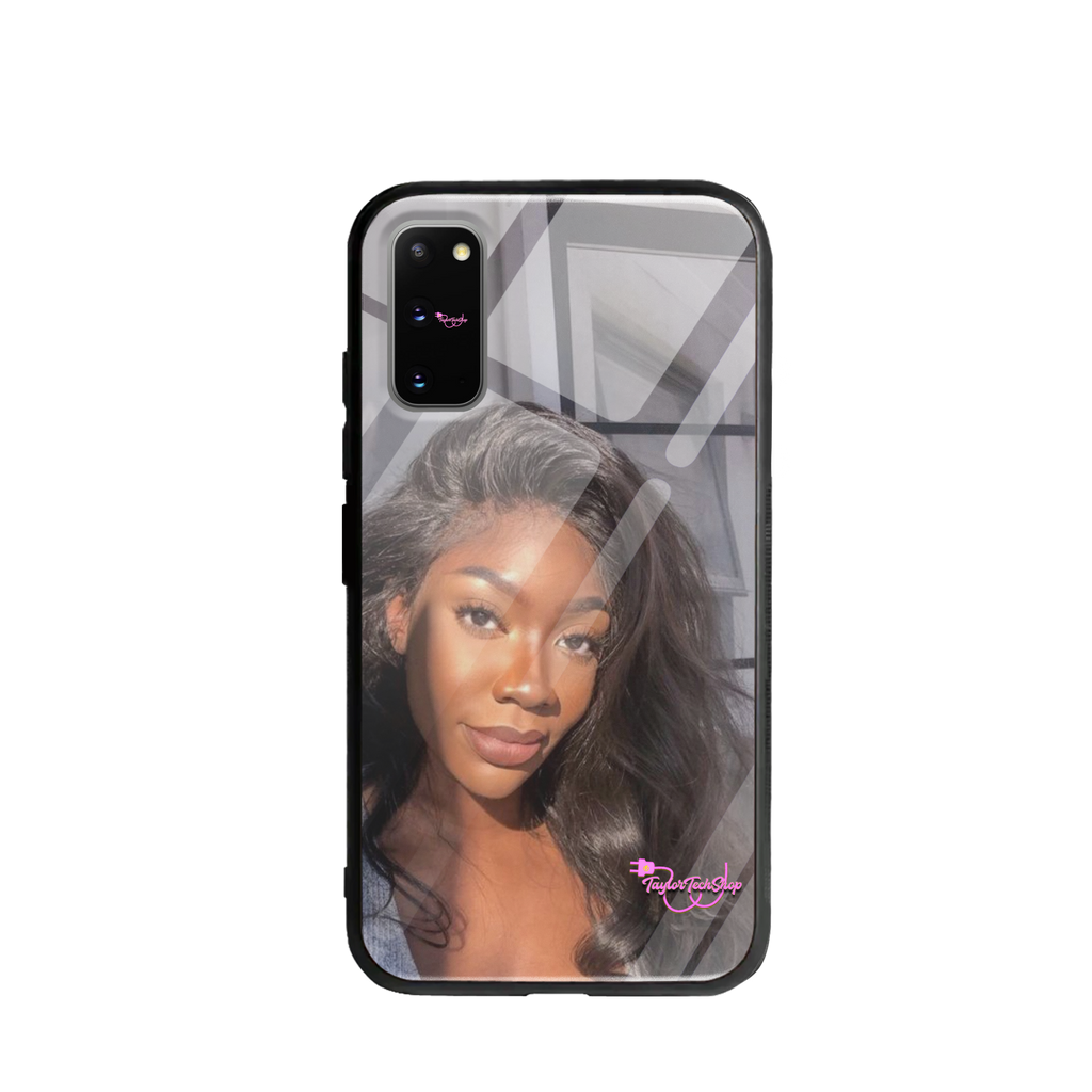 Custom Phone Case (Android) (W)