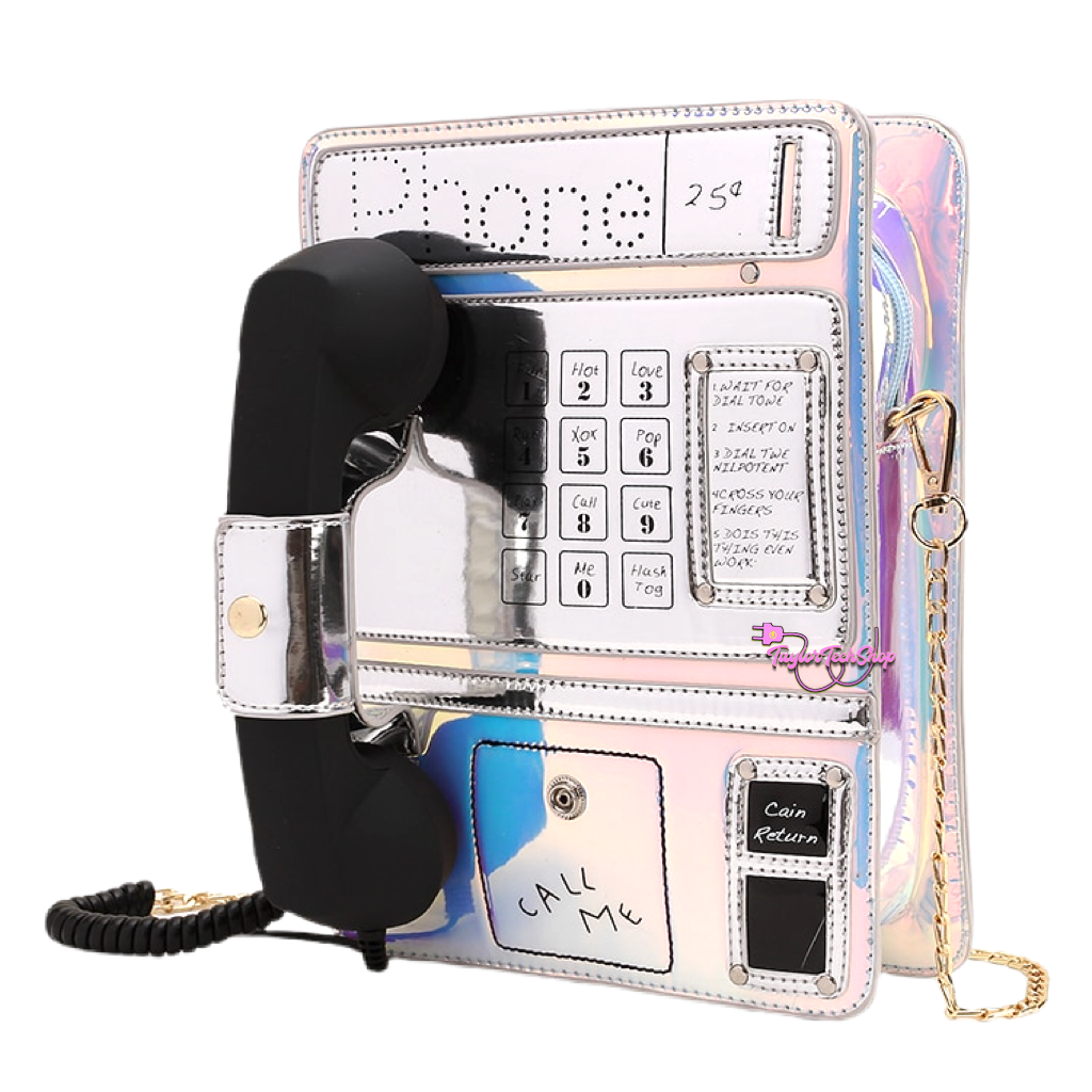Pay Phone - Cute Phone Cases