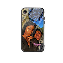 Load image into Gallery viewer, His & Hers Custom Case - TaylorTechShop LLC