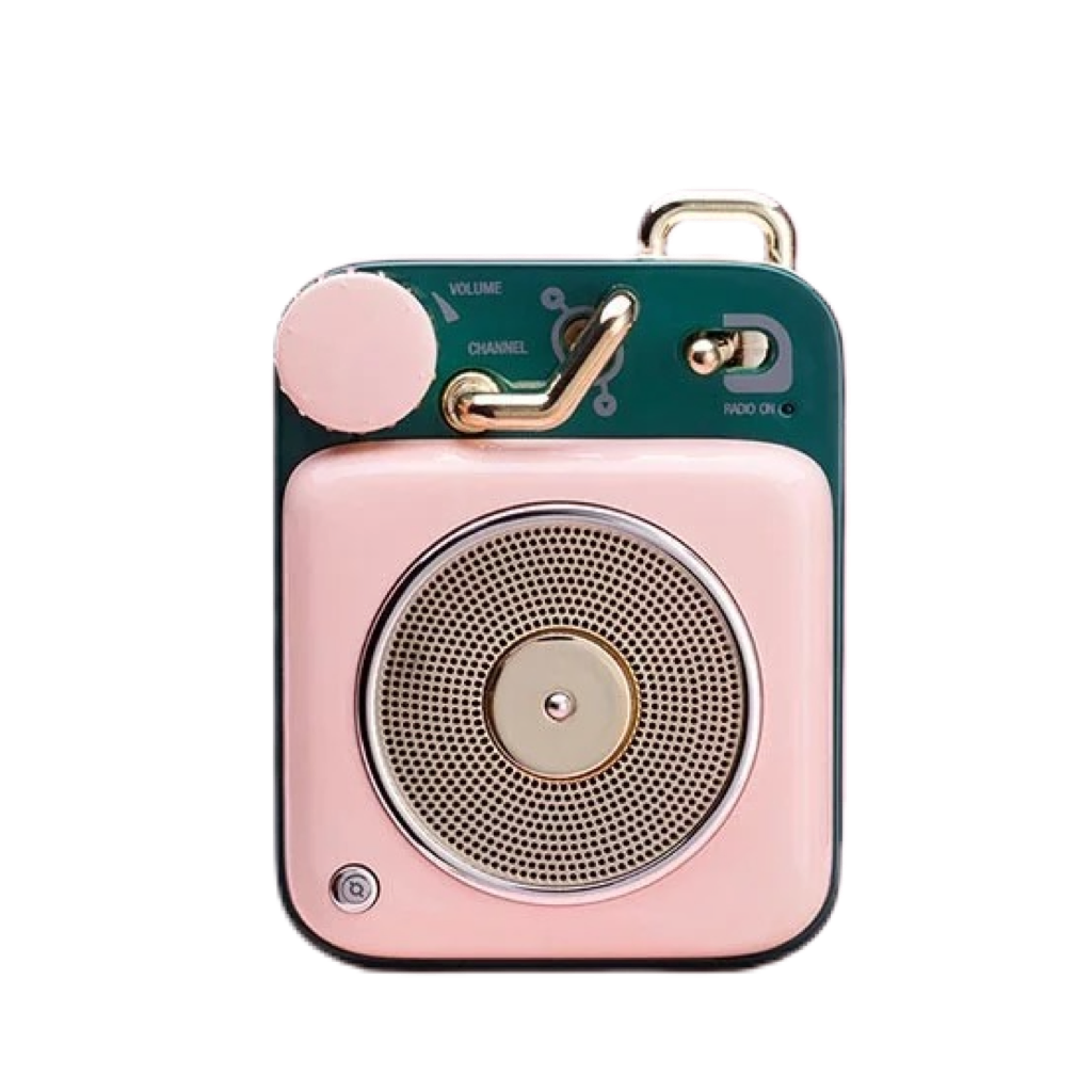 Retro Mini - Cute Phone Cases