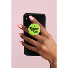 Load image into Gallery viewer, Melanin Boss - Cute Phone Cases