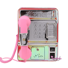 Load image into Gallery viewer, Pay Phone - Cute Phone Cases