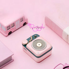 Load image into Gallery viewer, Retro Mini - Cute Phone Cases