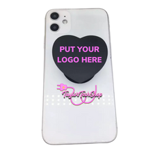Load image into Gallery viewer, 50 Custom Phone Grips - Cute Phone Cases