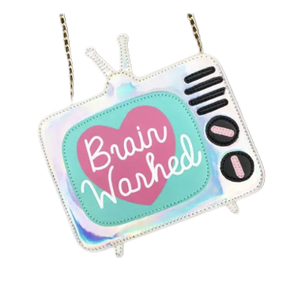 Brain Washed - Cute Phone Cases