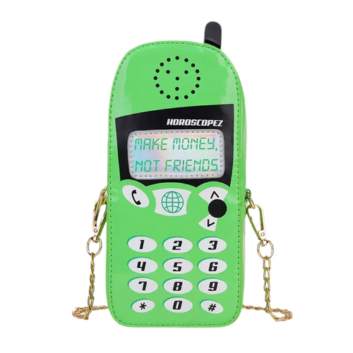 Talk Money$ - Cute Phone Cases