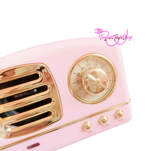 Pink Mini - TaylorTechShop LLC