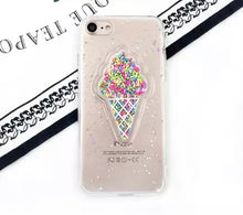 Load image into Gallery viewer, 3D Lick Ah Ice Cream - Cute Phone Cases