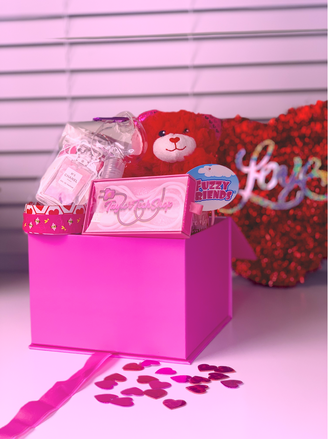 Valentine's Day Charger Bundle - TaylorTechShop LLC