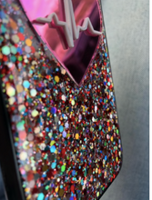 Load image into Gallery viewer, Glitter Heart - Cute Phone Cases