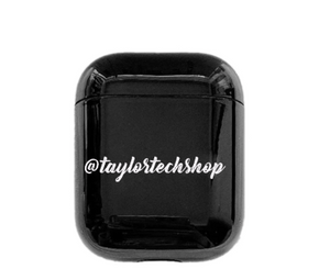 Custom Airpods Case - TaylorTechShop LLC