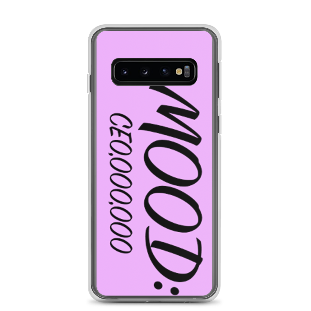 MOOD: CE0.000.000 - Cute Phone Cases