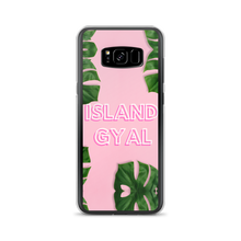 Load image into Gallery viewer, Island Gyal - Cute Phone Cases