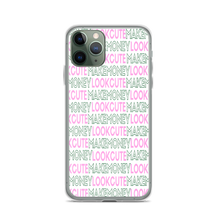 Load image into Gallery viewer, Look Cute, Make Money - Cute Phone Cases
