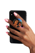 Load image into Gallery viewer, His & Hers Custom Phone Grip - Cute Phone Cases
