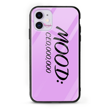 Load image into Gallery viewer, MOOD: CE0.000.000 - Cute Phone Cases