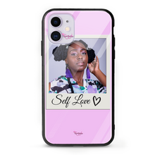 Load image into Gallery viewer, I Love Myself(Custom) - Cute Phone Cases