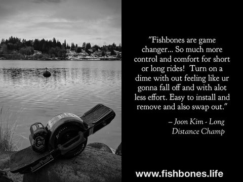 Fishbones are a game changer