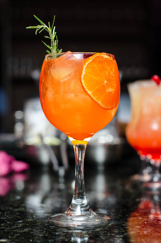 479 Wine Aperol Spritz Recipe