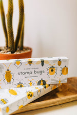 bugs | stamps