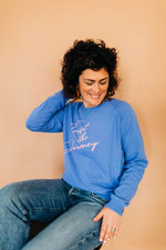 markdown | the trust the journey raglan wedgewood