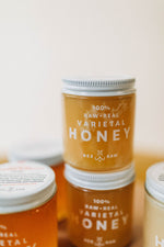 florida orange blossom | honey
