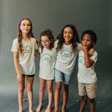 See the Good Kids Tee | USA Made Collection-Ramble and Company-kids graphic tees-usa made-positive bold kids tees