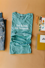 the be kind tee | aquifer