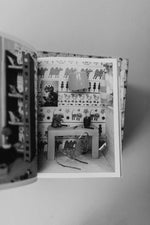 diy dollhouse | book
