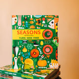 Seasons | turn seek find
