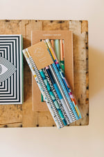 now house | pencil set