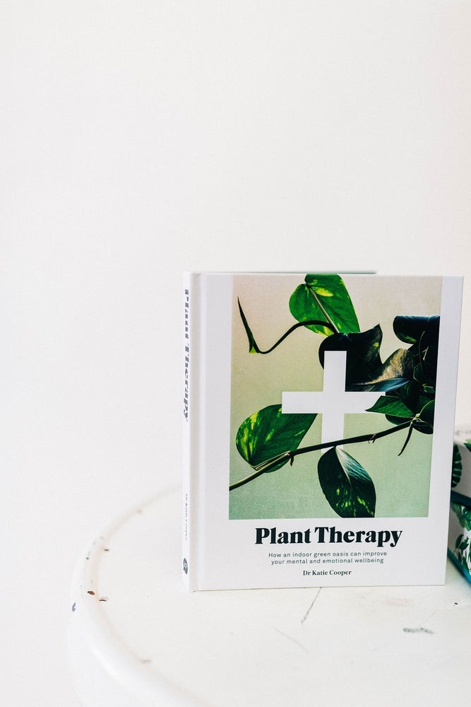plant therapy | book