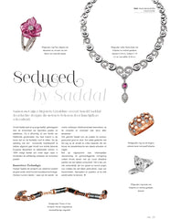 Jewels, Fashion and watches
